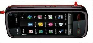 Cara Hard Reset 3 Jari di Hp Nokia (s60v2,s60v3,s60v5)